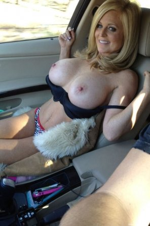amateur photo Love Them Airbags!