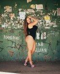 amateur photo Viktoria Manas
