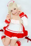 amateur photo Chobits cosplay