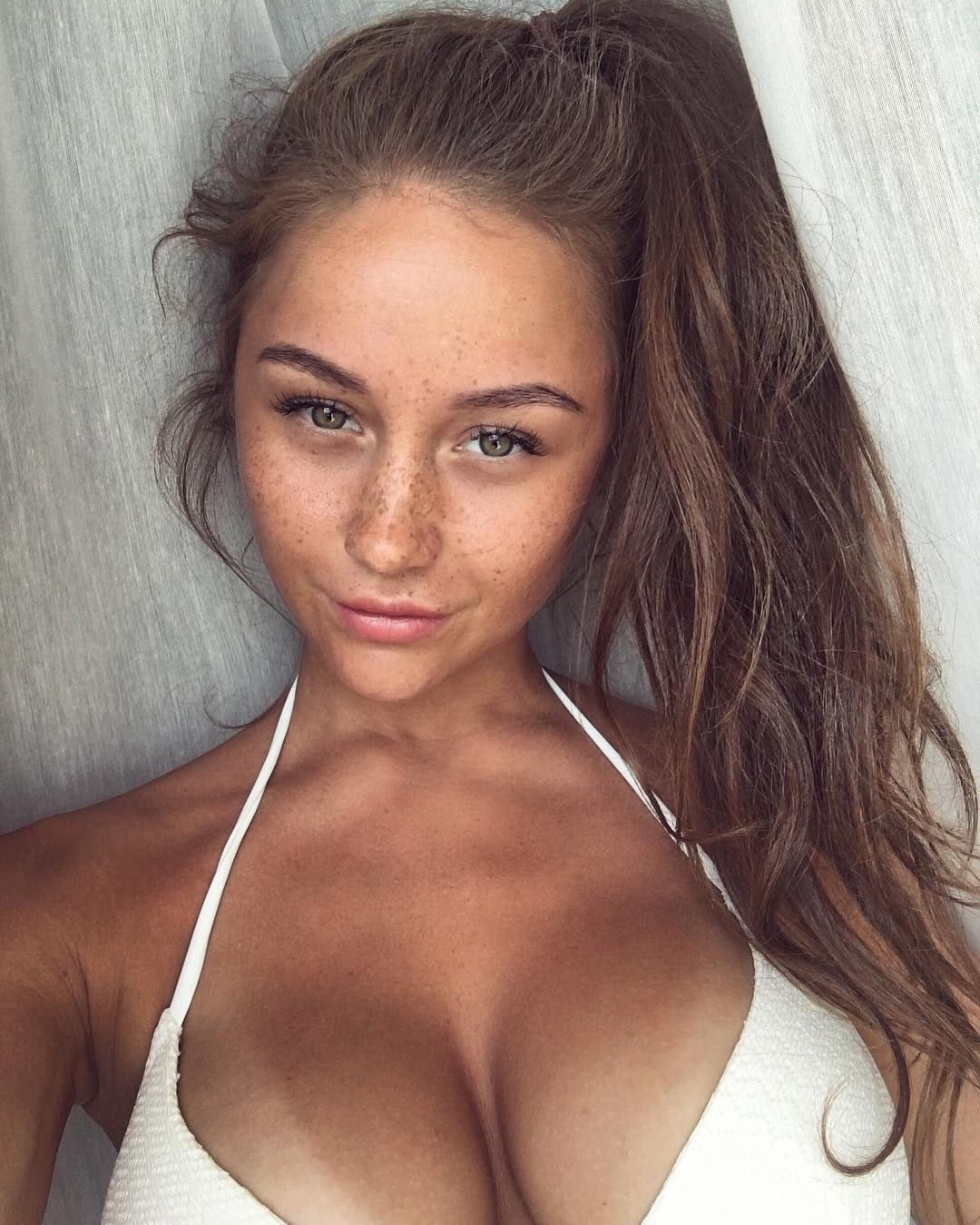 Katysheva naked olga Olga Katysheva
