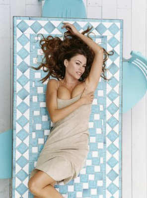 amateur photo Sofia Vergara