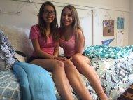 Dorm Room Sisters