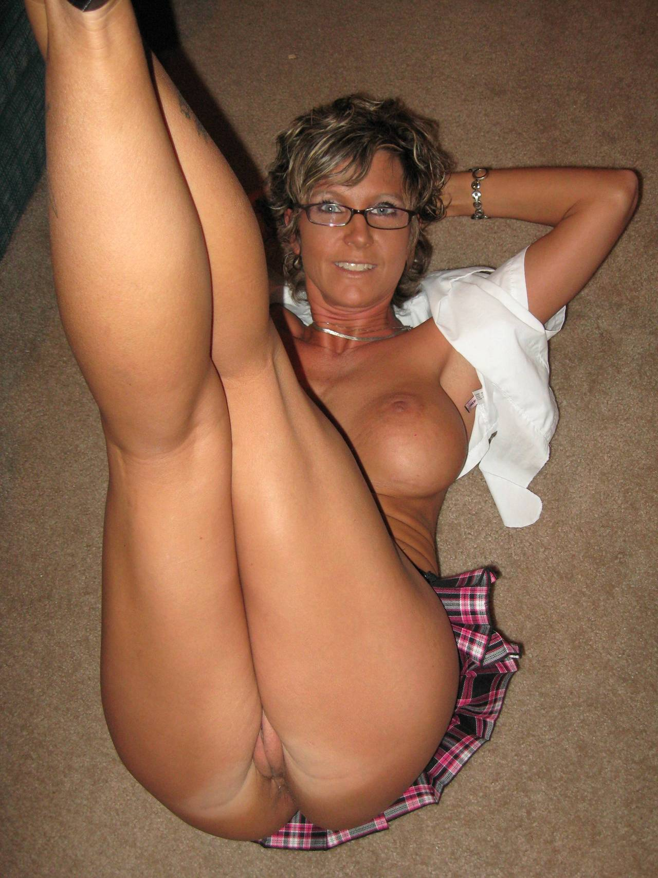 Tumblr legs up mature milf