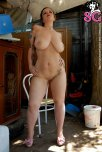 amateur photo Suicide Girl Wendy-Trailer Queen