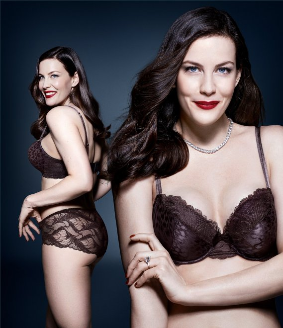 Liv Tyler Porn Photo