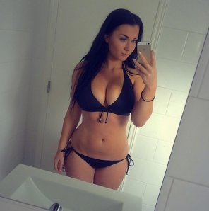 amateur photo Ukranian beauty
