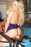 amateur photo Alexis Texas and her perfect smile