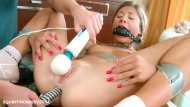 Stephanie tight up for a decent squirting