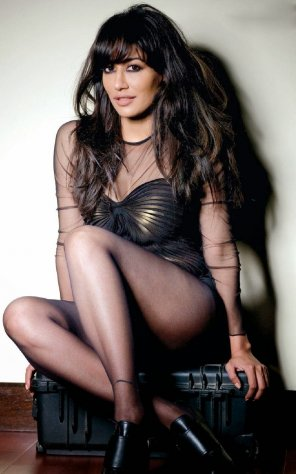 amateur photo Chitrangada singh