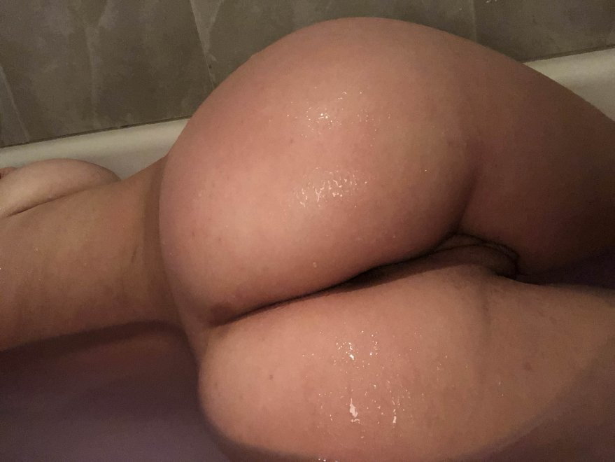 Think there's room [f]or two in the bath? Porno Zdjęcie