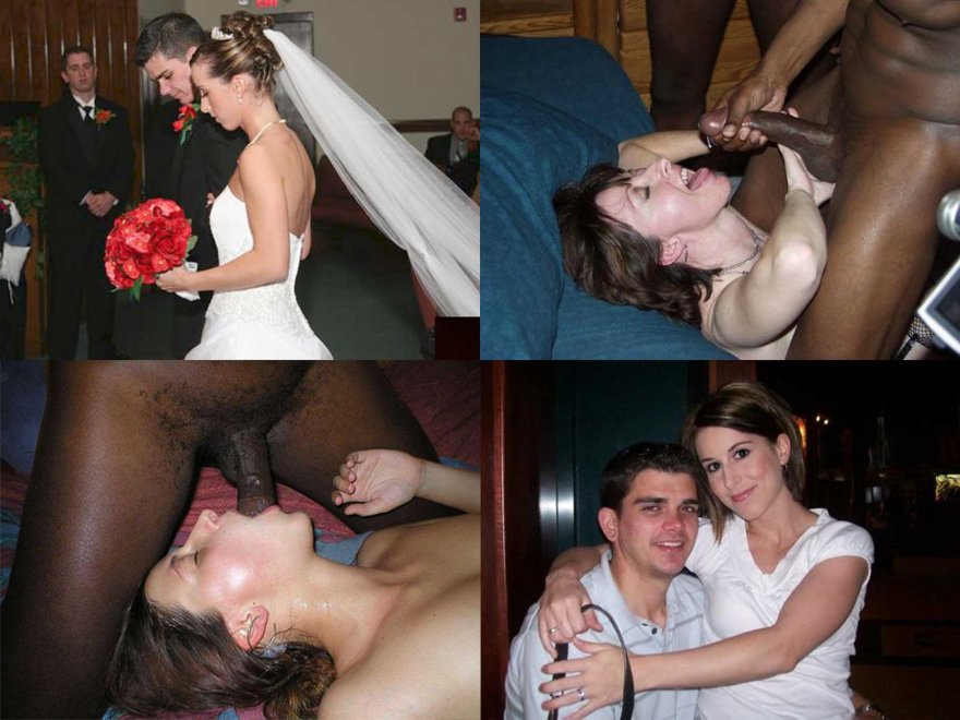 wife Real sharing amature