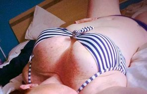 amateur photo Bikini :)