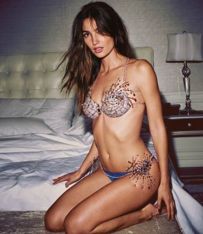 amateur photo Lily Aldridge