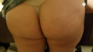 amateur photo my girls ass