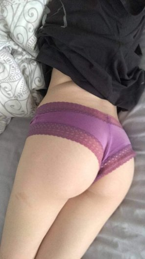 amateur photo Purple