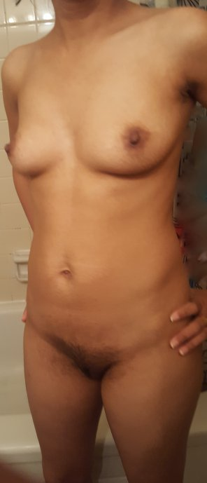 amateur photo A Pose of Power [F]