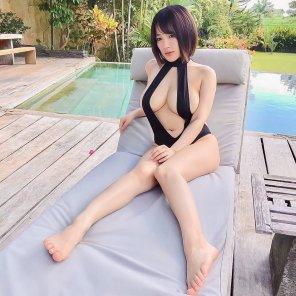 Jun Amaki Porn