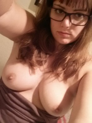 amateur photo Glasses