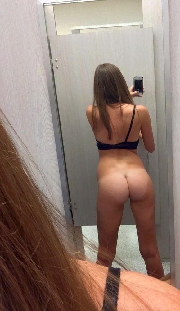 Dressing Room Porn