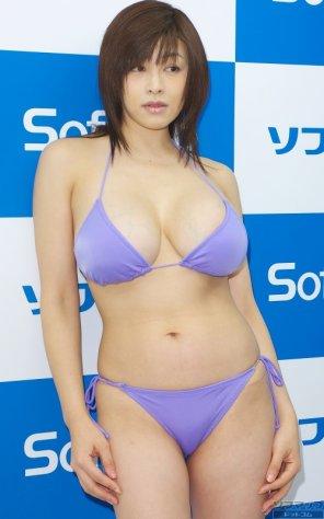 amateur photo Minami Matsuzaka