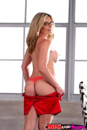 amateur photo Cory Chase