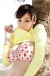 amateur photo Slim and stacked Anri Sugihara