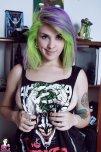 amateur photo Danielle Cortes