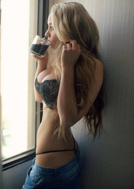 Caffeine Porn Photo