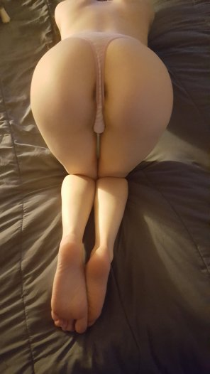 amateur photo Booty[f]ul!!