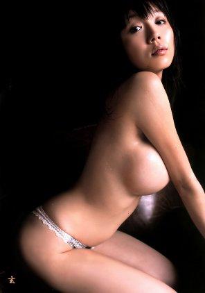amateur photo Azumi Nakama