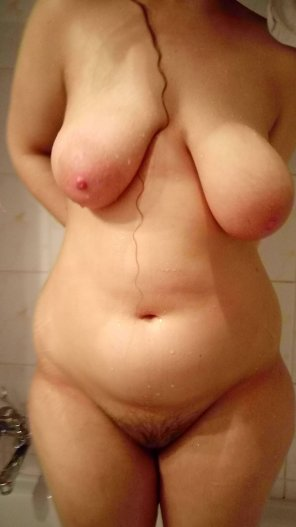 amateur photo Big And Wet~! [F]