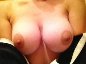 amateur photo Tasty nips