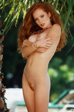 amateur photo Heather Carolin Playboy 1992