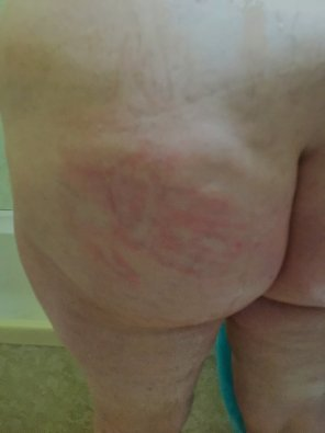 amateur photo Spank