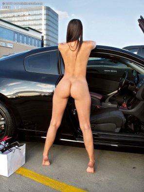 amateur photo Car