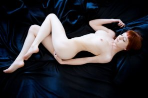 amateur photo Velvet...