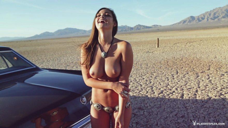 Desert fox Porn Photo