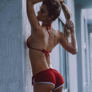 amateur photo Perfect lady Anllela Sagra
