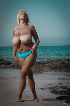 amateur photo Agnetis Miracle