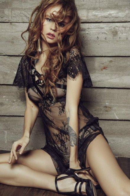 Anastasia Shcheglova Porn Photo
