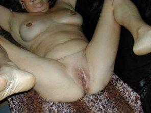 amateur photo femme mature française 53 ans