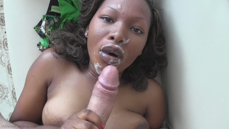 She Cant Take The Black Dick
