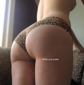 amateur photo [OC] Put your paws on my booty 🐆 [f][19]