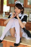 amateur photo Asian maid Upskirt