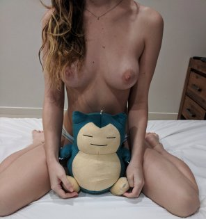 Snorlax Porn