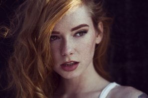 amateur photo Hattie Watson