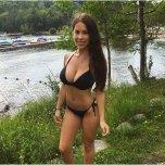 amateur photo Sufficient Bikini body