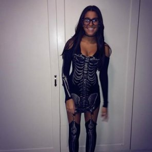 amateur photo i want to fuck this sexy skeleton