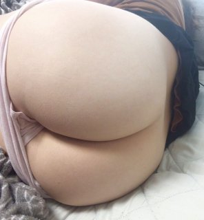 amateur photo Whole lotta ass