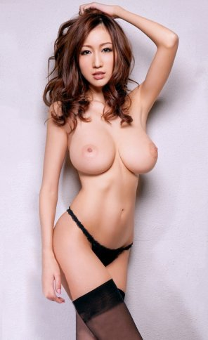 amateur photo Loaded Asian